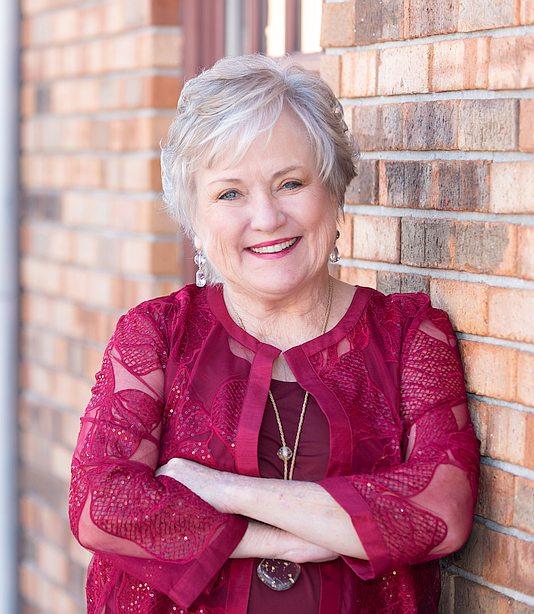 Betsy Smith PhD. Leadership Coach